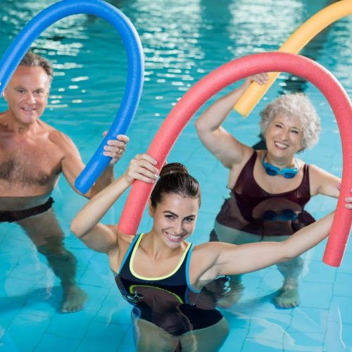 Hydrotherapy My Parklands Physio